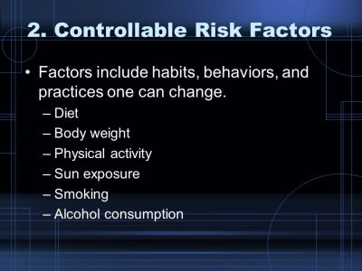 Lifestyle Diseases. - ppt video online download
