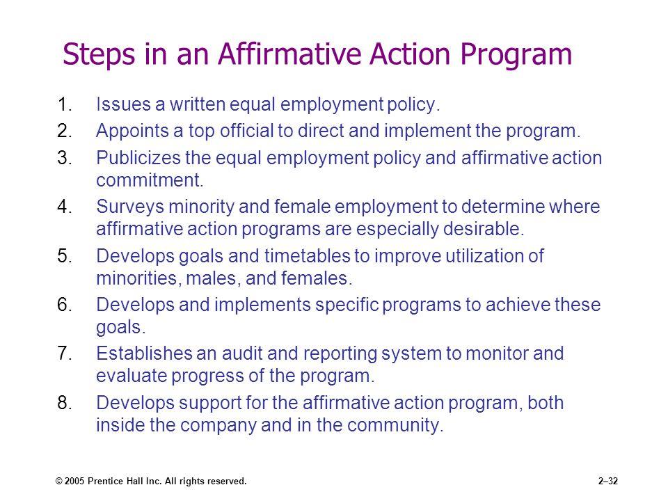 Unique Affirmative Action Plan Pictures - Administrative Officer - affirmative action plan