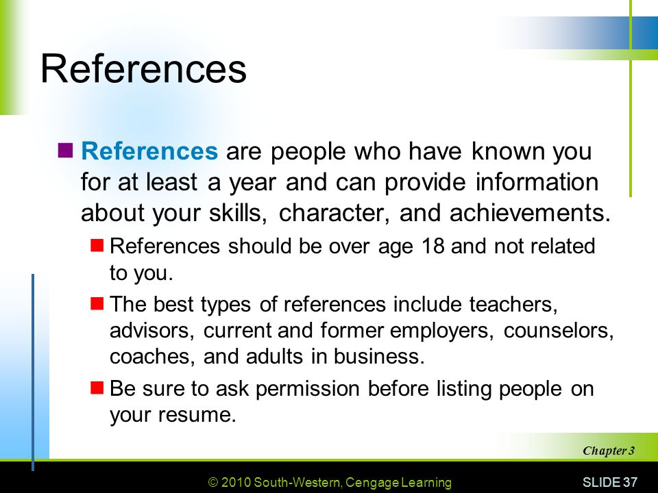should you put references on a resume 87 should you put references - Who Should Your References Be On A Resume