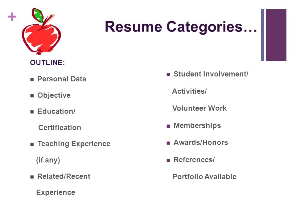 writing resumes resume interview cover letter references