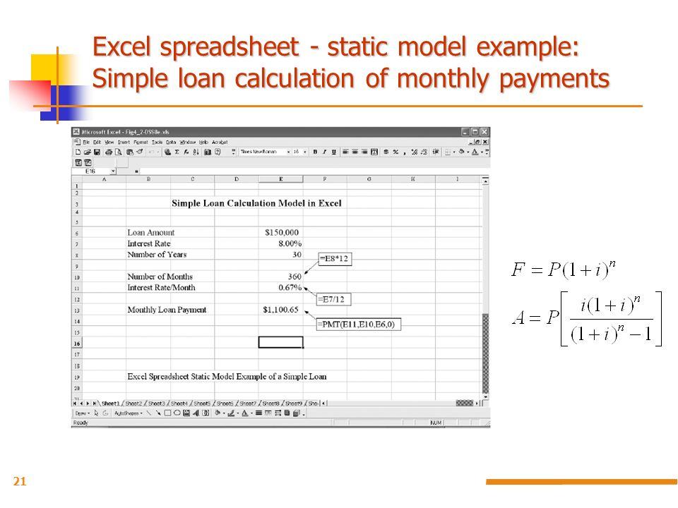 simple loan calculator stand out - My Mortgage Home Loan - Sample Schedules - Amortization Schedule Excel