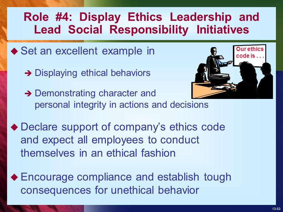 Role of ethics integrity and character Coursework Academic Writing - personal integrity essay