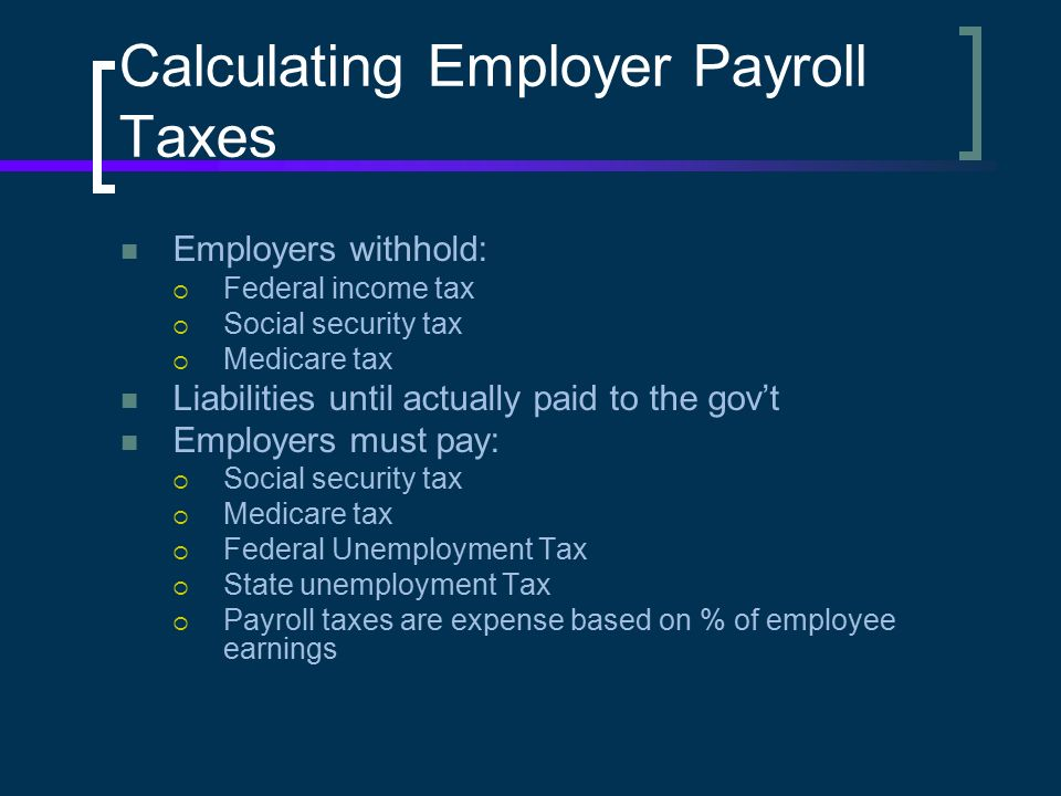 Payroll Tax Calculator colbro - payroll tax calculator