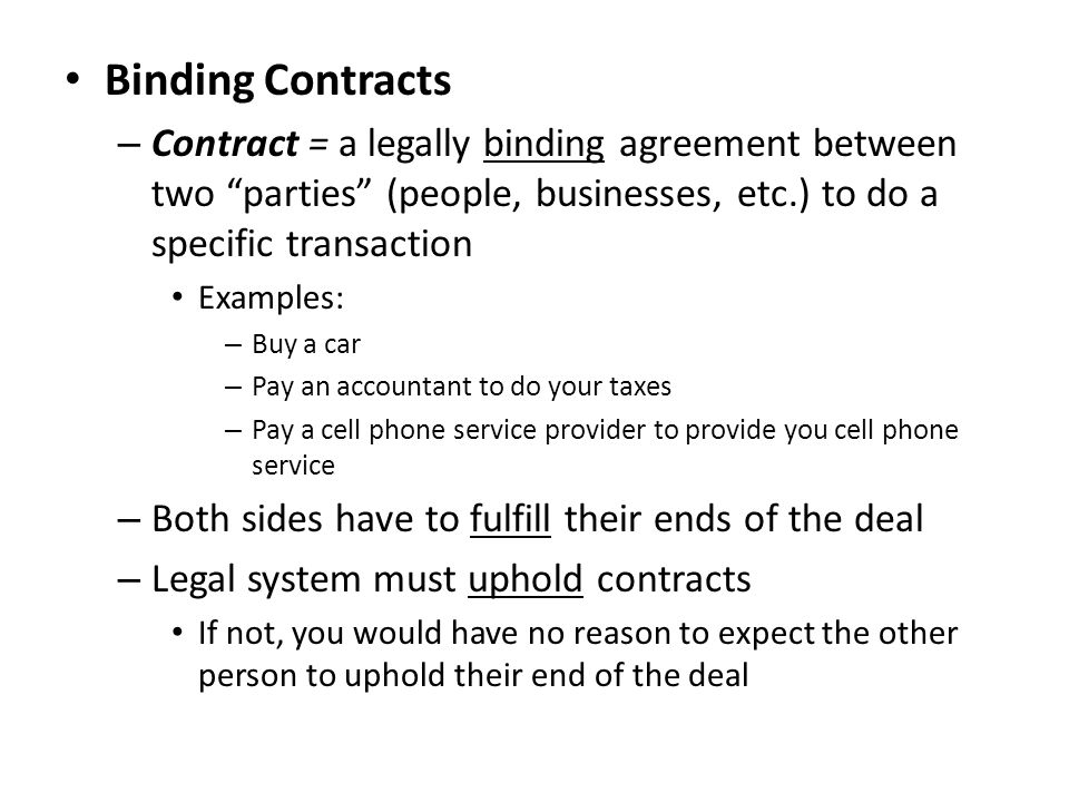 How to write a contract agreement between two people – Written Agreement Between Two Parties