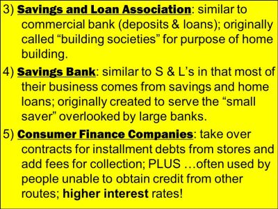 Personal Finance Overview People's income, in part, reflect choices they have made about ...
