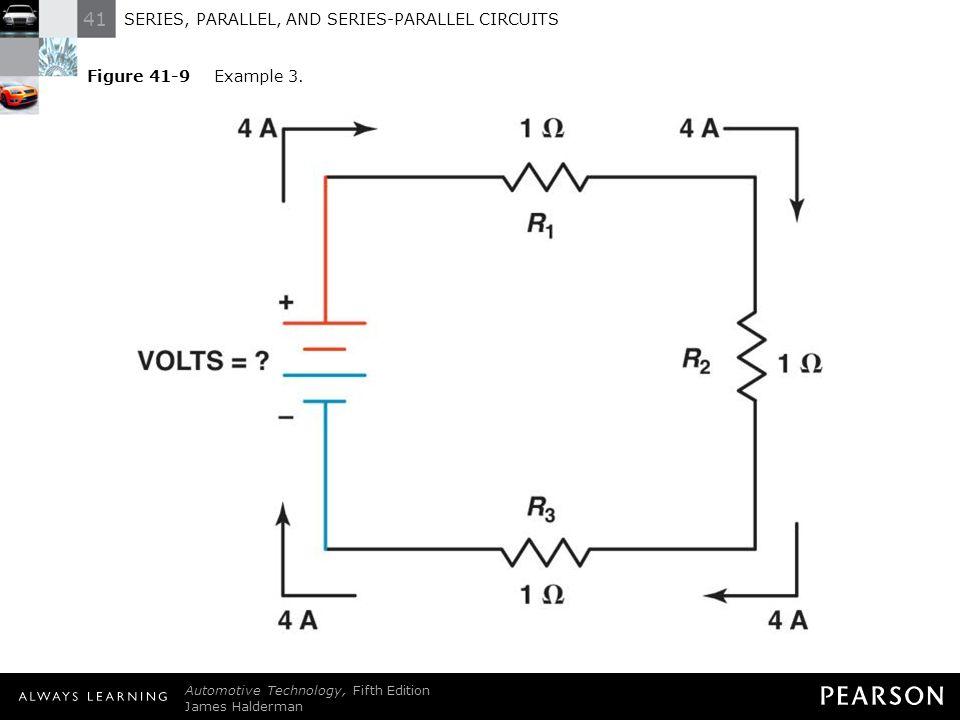 series circuit example phet simulator