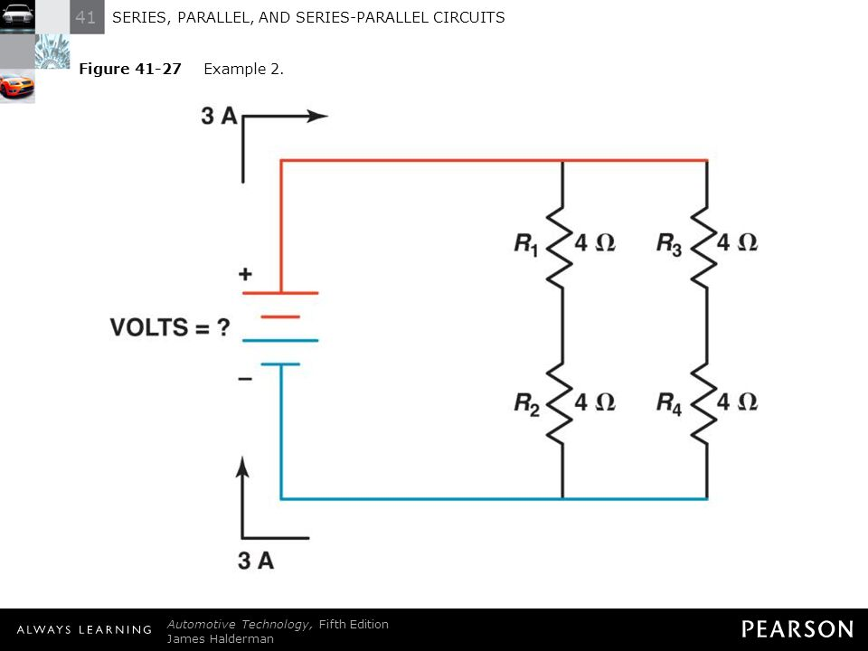 figure 21 example 1 series circuit
