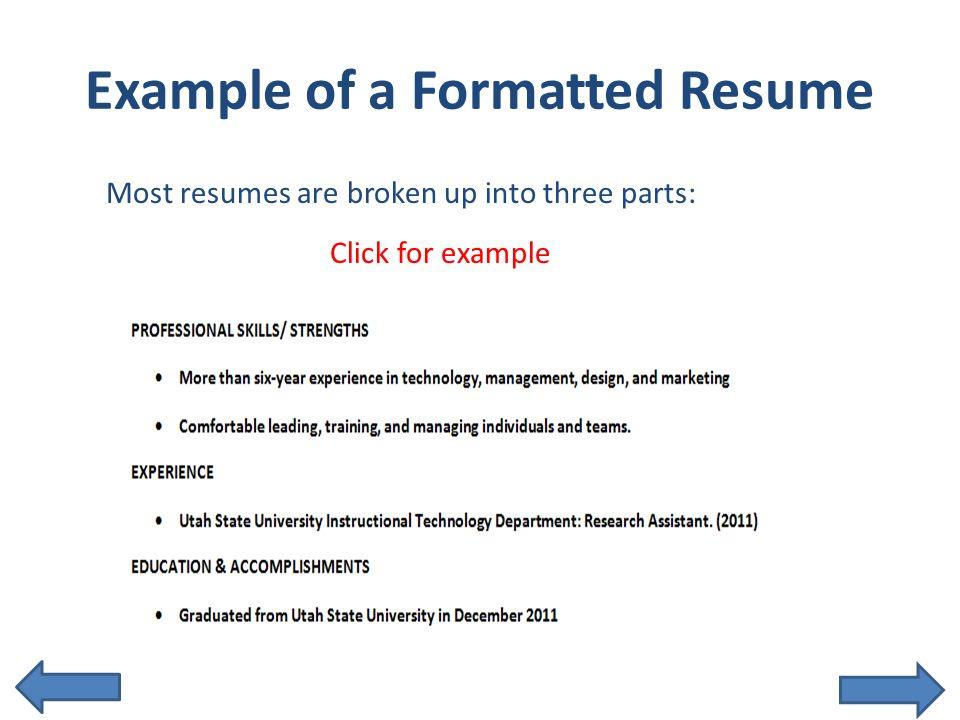 interactive resume examples - Kordurmoorddiner
