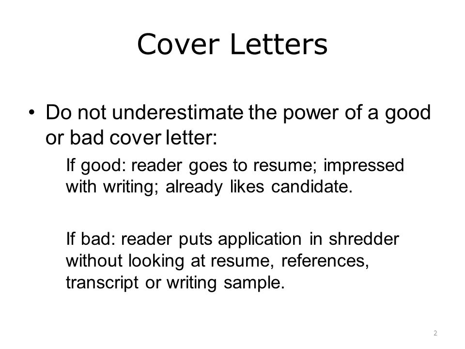 dont write a sucky cover letter resume example after your cover