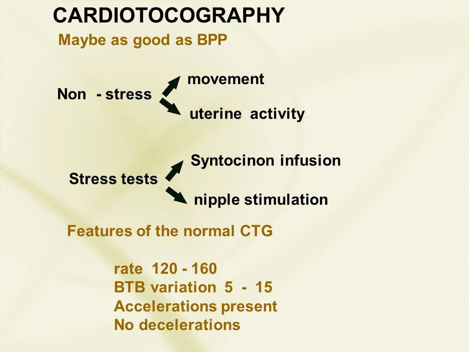 fetal heart rate chart by week - Yelomdigitalsite