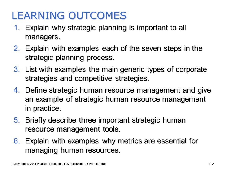 Human Resource Management Strategy and Analysis - ppt video online - human resources metrics examples