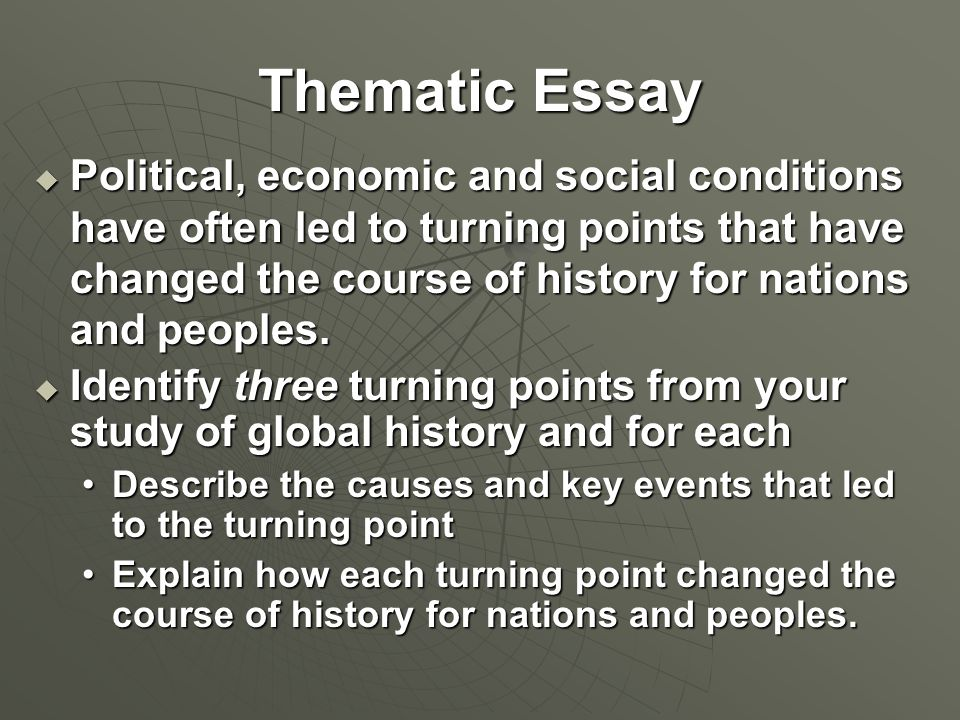 √ Global History and Geography Regents ppt download