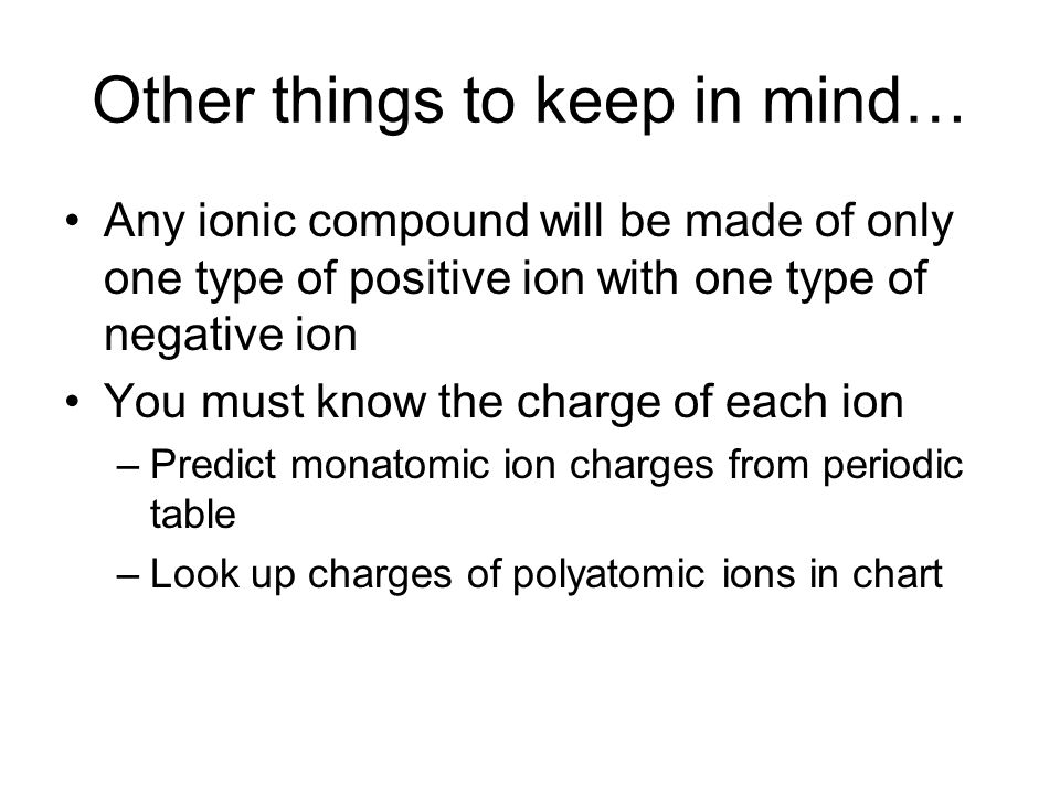 ion charge chart - Athiykhudothiharborcity - poly atomic ions chart