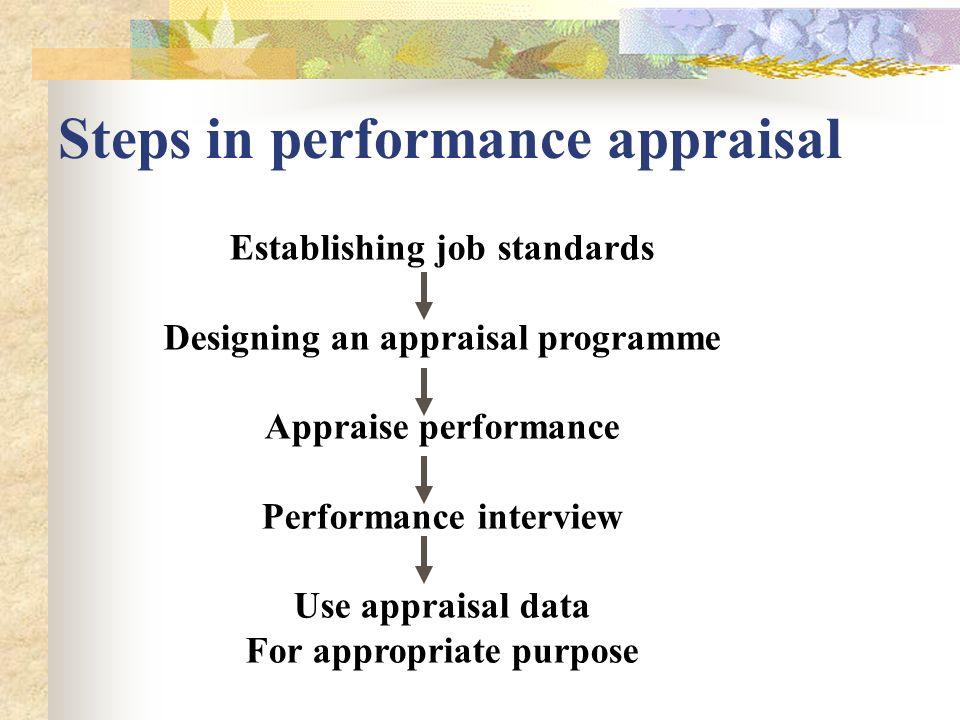 Performance Appraisal By Naveed Chiragh - ppt video online download - performance appraisal