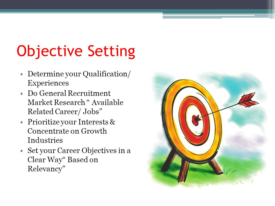 Job Hunting Tamer G Elshamy - ppt download - what are your career objectives