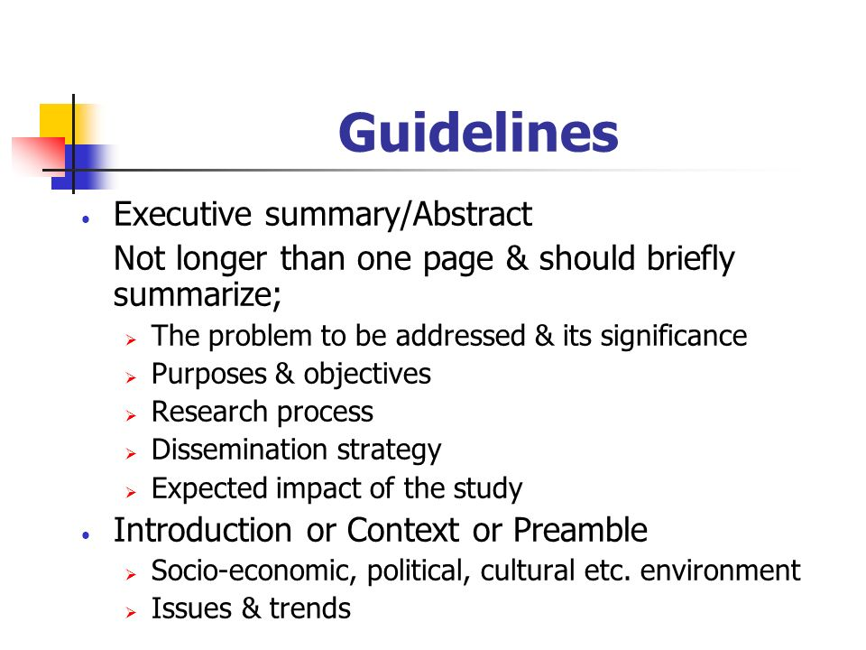 executive summary proposal example wtfhyd - one page executive summary template
