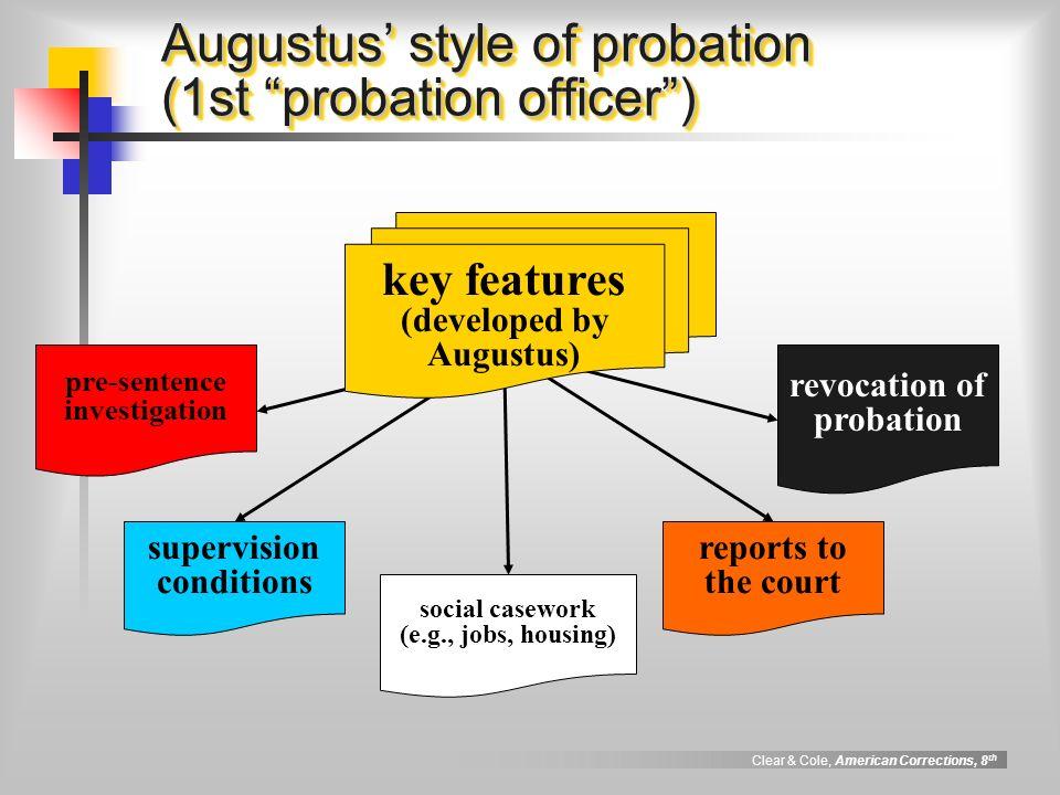 Chapter Probation Ppt Video Online Download Probation Officer Job