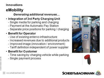 Scheidt & Bachmann (UK) Ltd. - ppt video online download