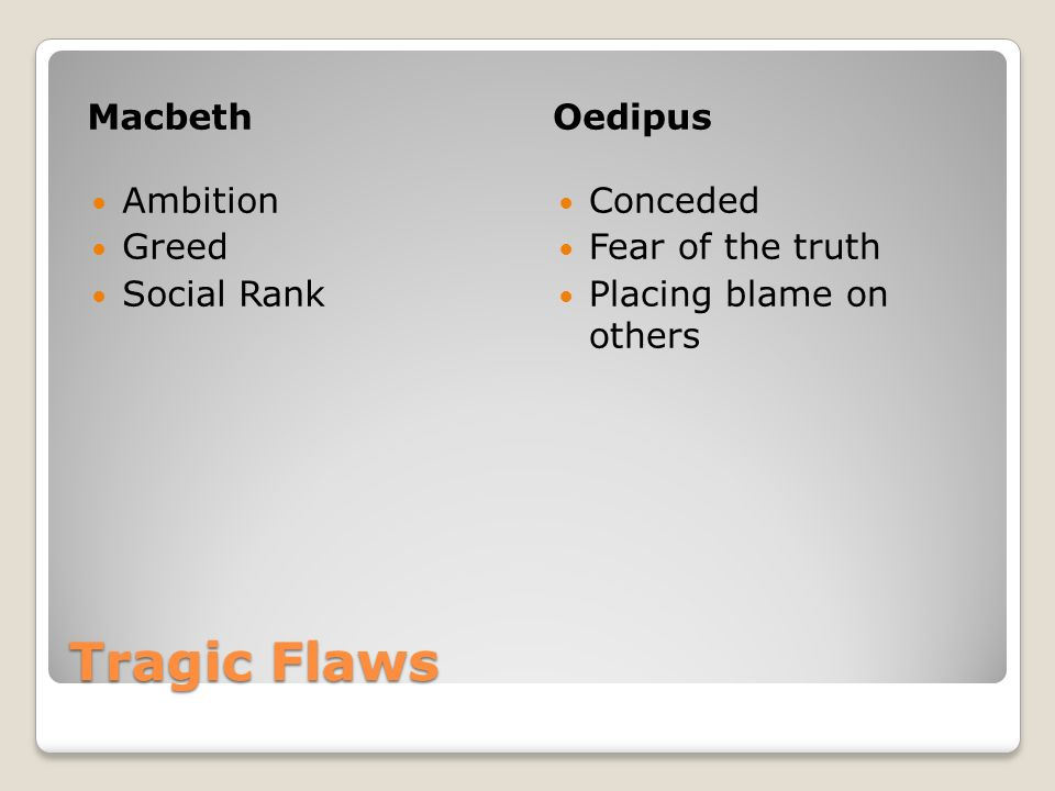 Macbeth fear and ambition Coursework Writing Service - macbeth conflict essay