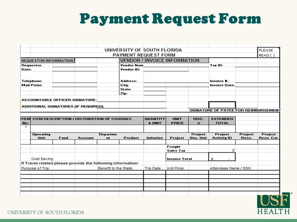 Payment request form node2001 cvresumeasprovider chart fields and forms hsc ppt download payment request form altavistaventures Image collections
