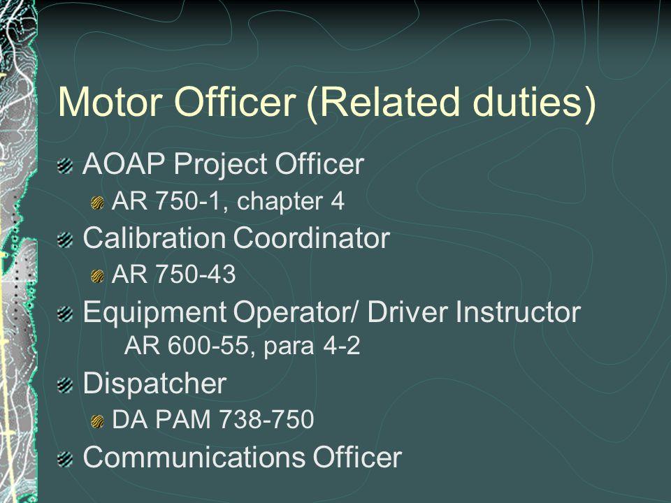 Dispatcher Duties  Dispatcher Duties