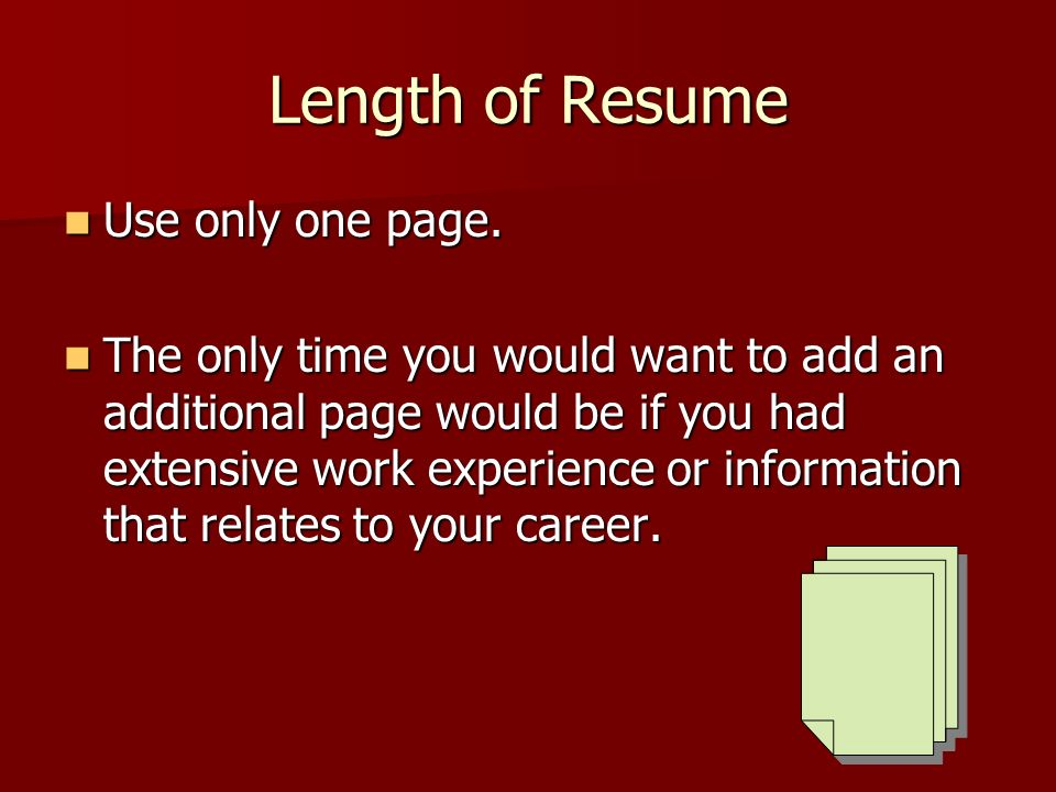 Expert Custom Thesis Writing  Editing Services resume length page - resume page length