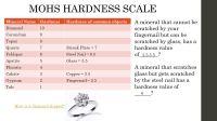 worksheet. Mohs Hardness Scale Worksheet. Grass Fedjp ...