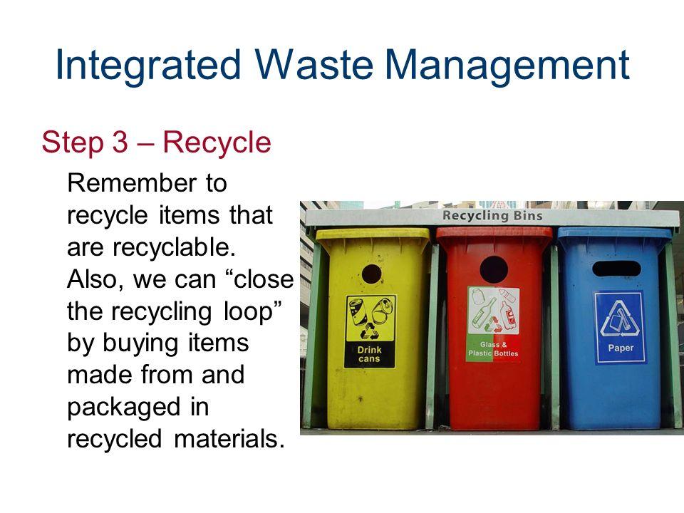 waste management ppt spintel - waste management ppt