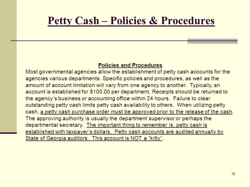 cash advance policy template costumepartyrun