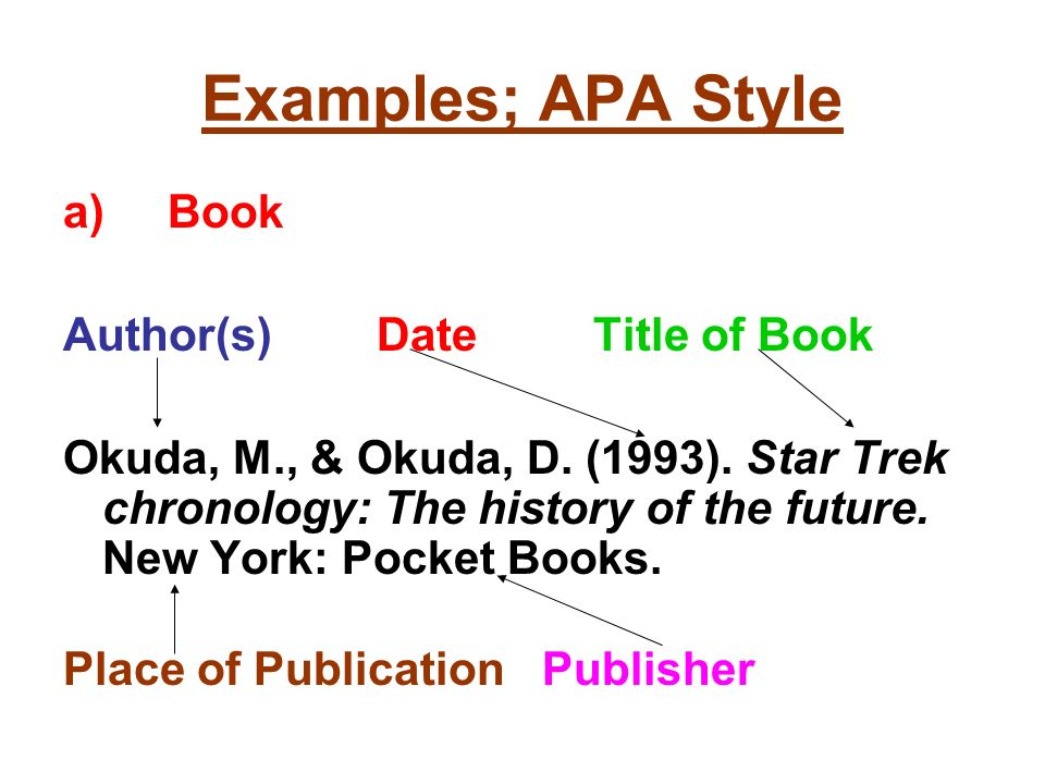 Apa format for a textbook Custom paper Sample - akmcleaningservices