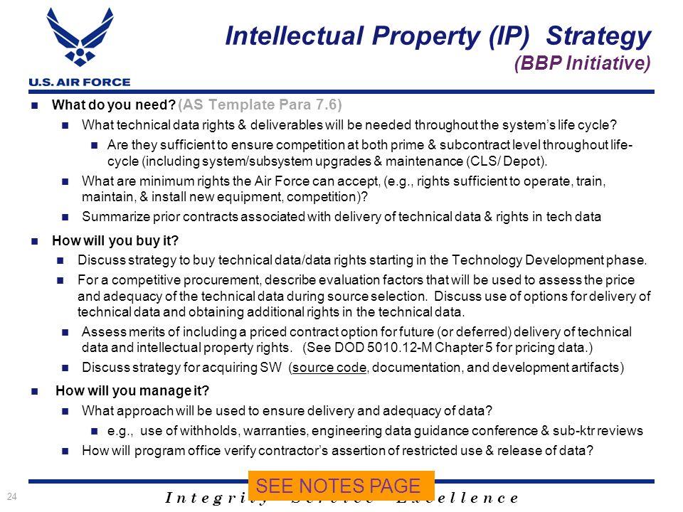 Property Strategy Template - Costumepartyrun
