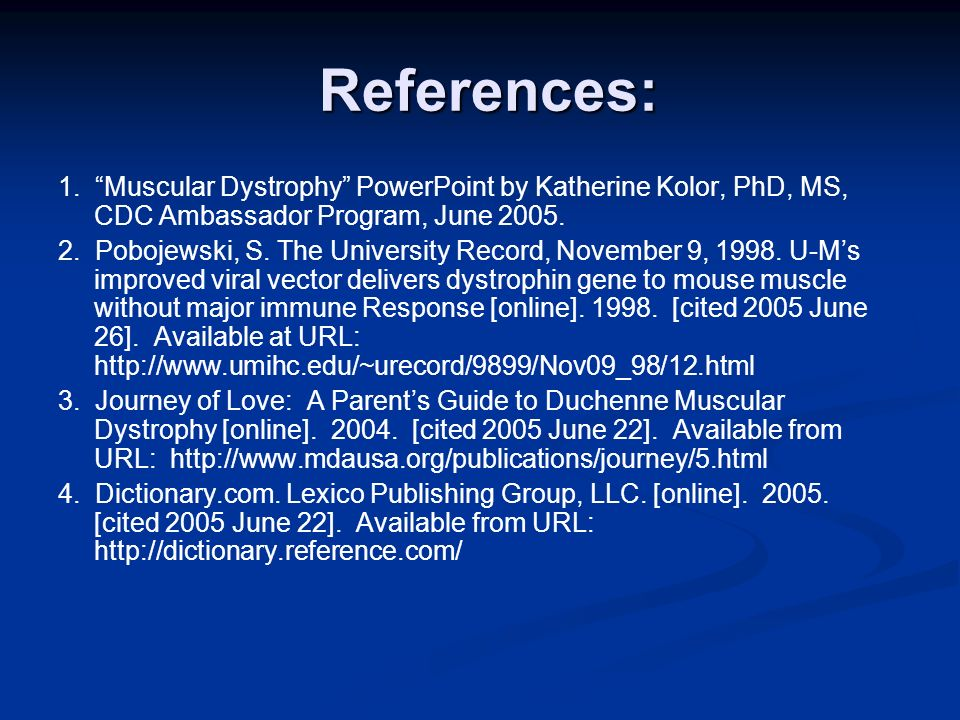 Duchenne Muscular Dystrophy Cardiomyopathy Duchenne Muscular Dystrophy - Ppt Download