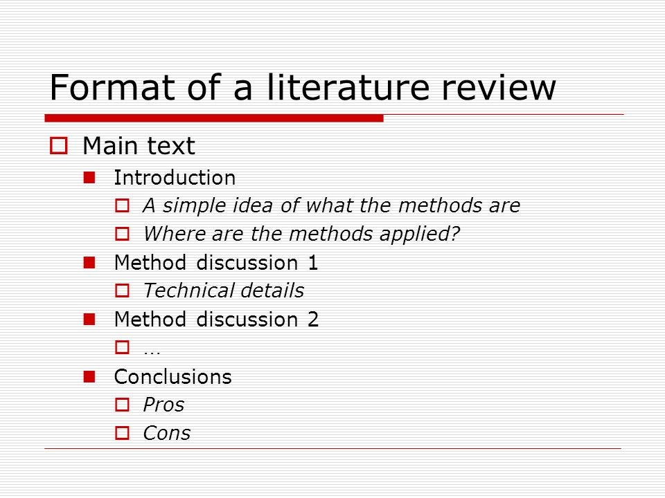 Literature review simplified \/ best custom essay writing - literature review