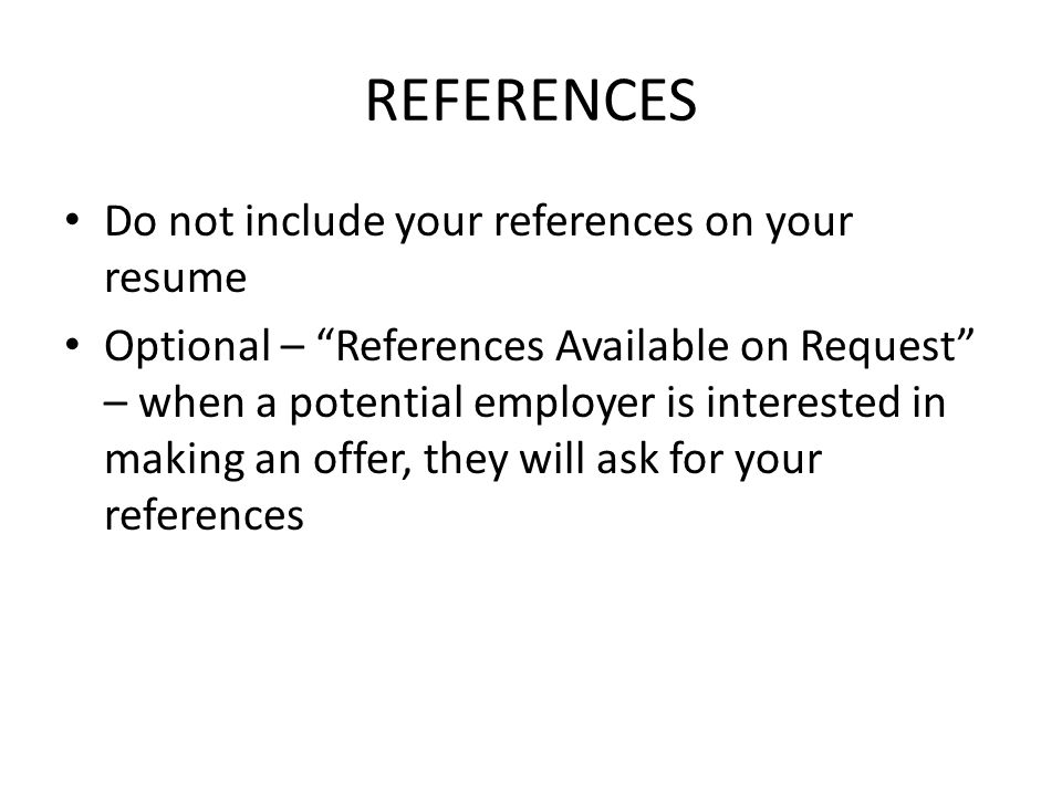 Not To Include In Resume Executive Resume Template Example 35+ - not to include in resume