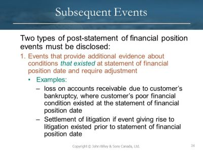 23 OTHER MEASUREMENT AND DISCLOSURE ISSUES - ppt video online download