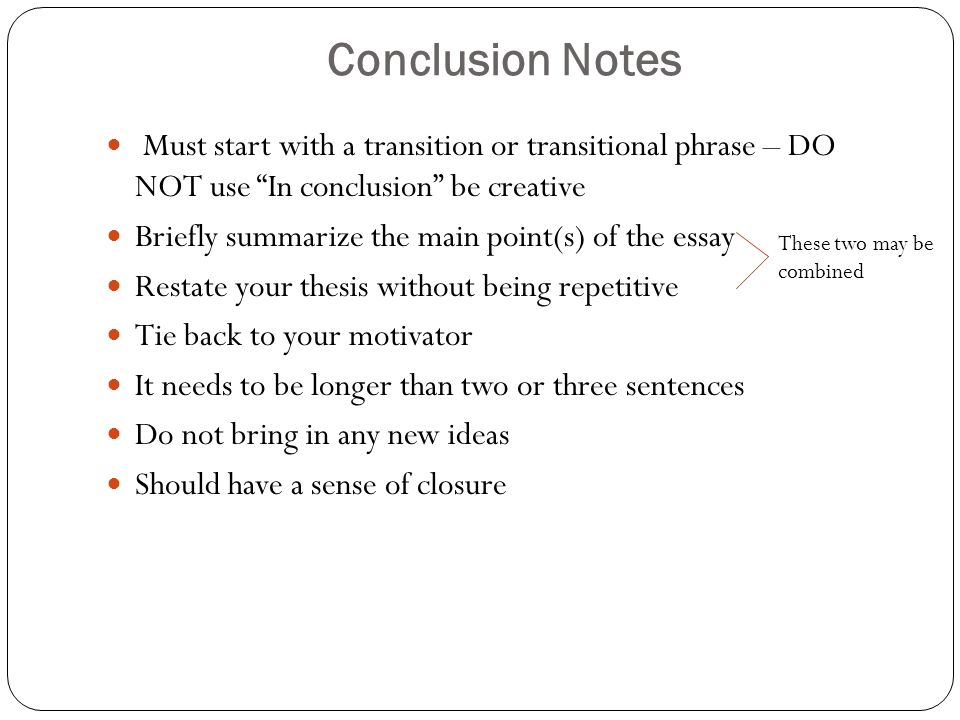How to start a conclusion law essay write my paper