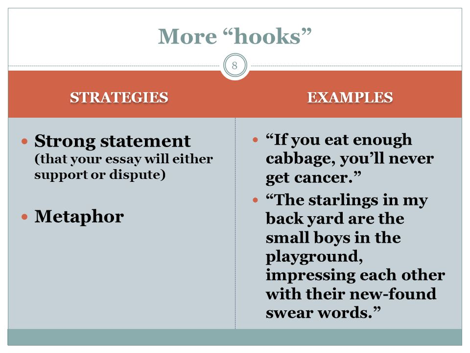 essay hooks examples the best essay writing examples ideas essay - examples of hooks for essays