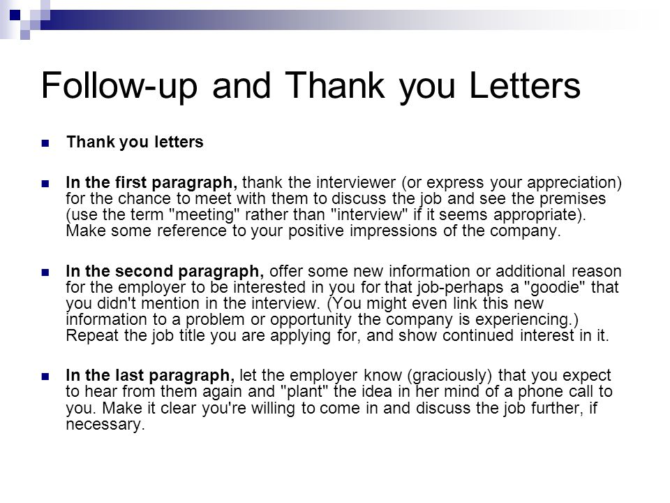 Follow Up Email After Phone Interview Cn Sample Thank You Medical - follow up email after phone call