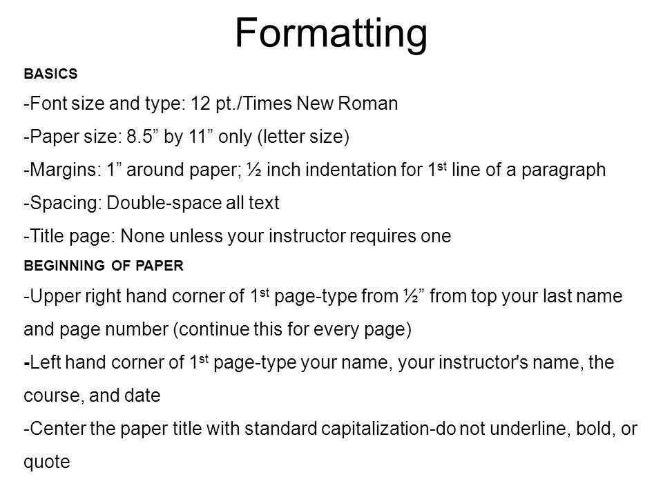 resume fonts plainresume - best resume fonts