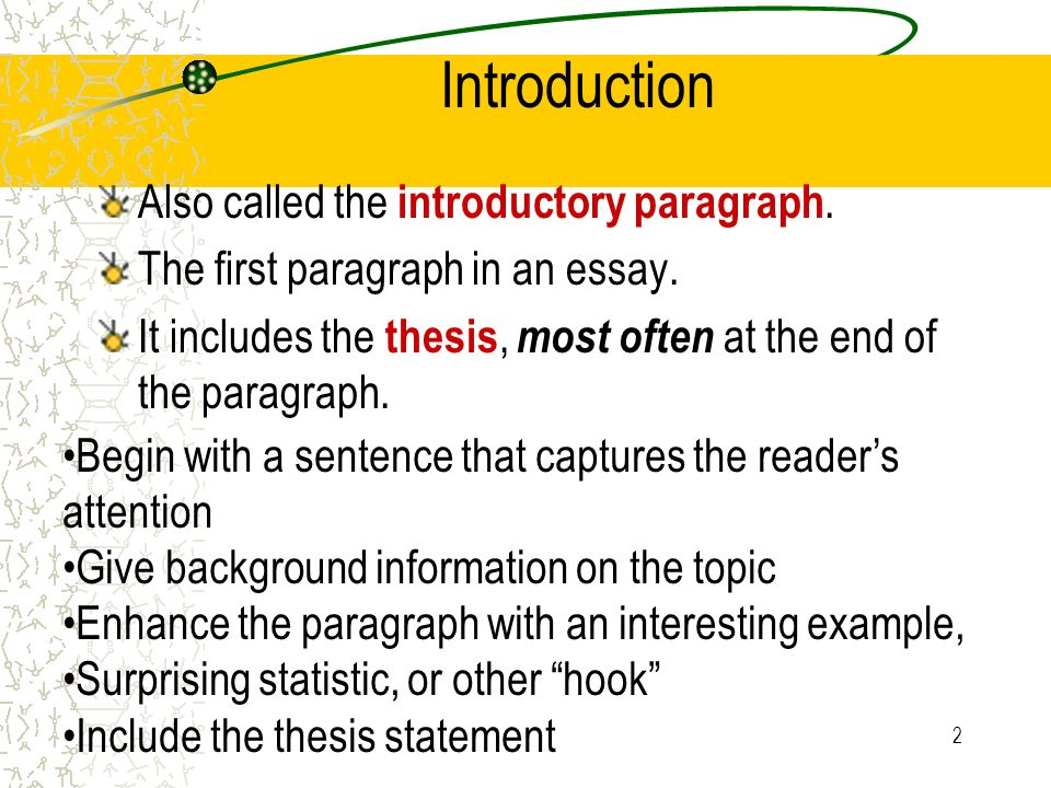 introductory paragraph essay essay writing introduction paragraph - essay introductory paragraph