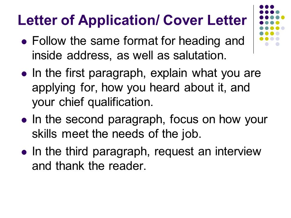 Buy Original Essay | job letter heading