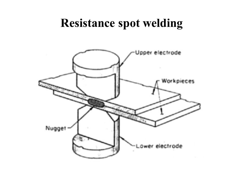 resistance welding controller circuit diagram