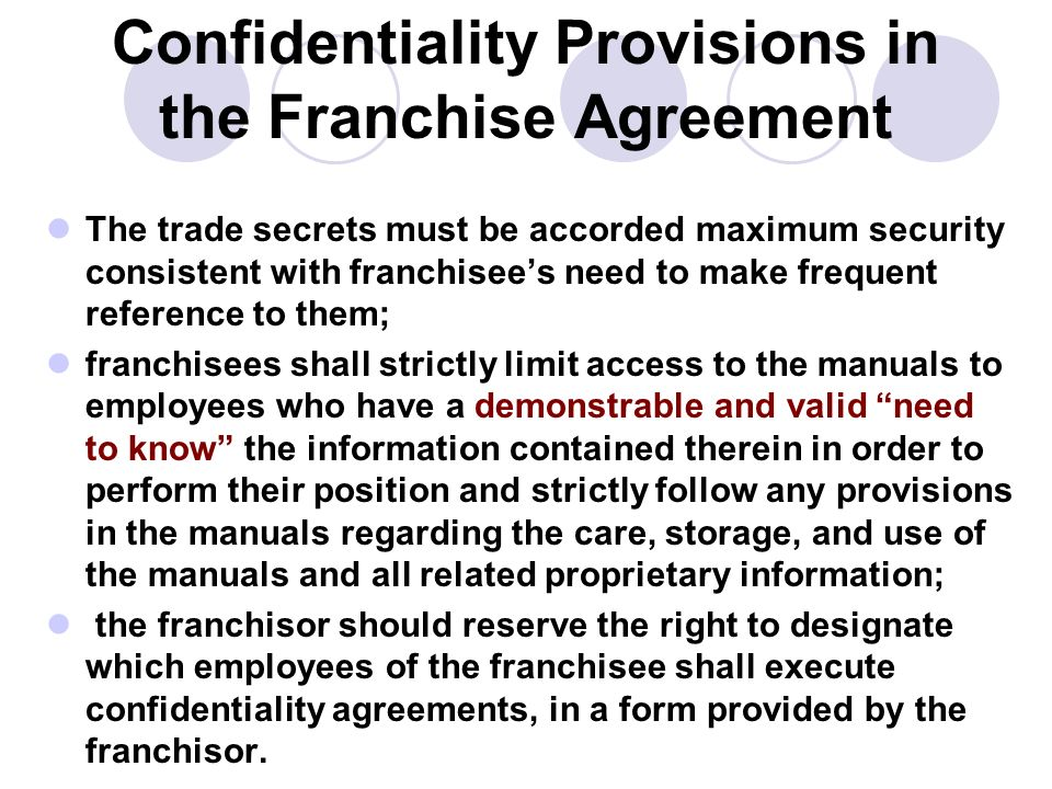 Franchise Agreement Form 35 Perfect Termination Letter Samples Knowing  About Franchise Contracts .