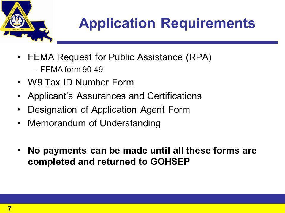 Fema Application Form Fema Course Evaluation Form Sample Course