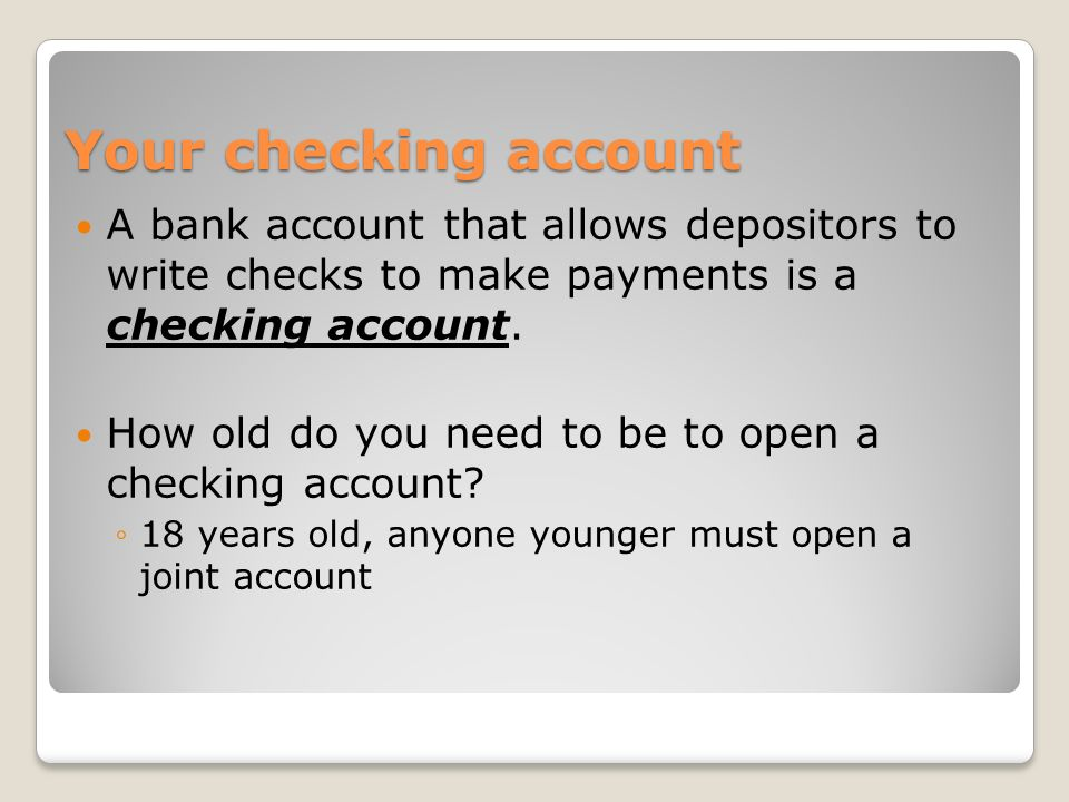 What If You Write A Check On A Closed Account