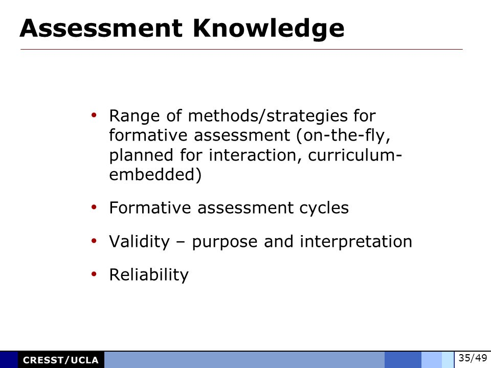 Formative Assessment in the Classroom - ppt video online download - formative assessment strategies