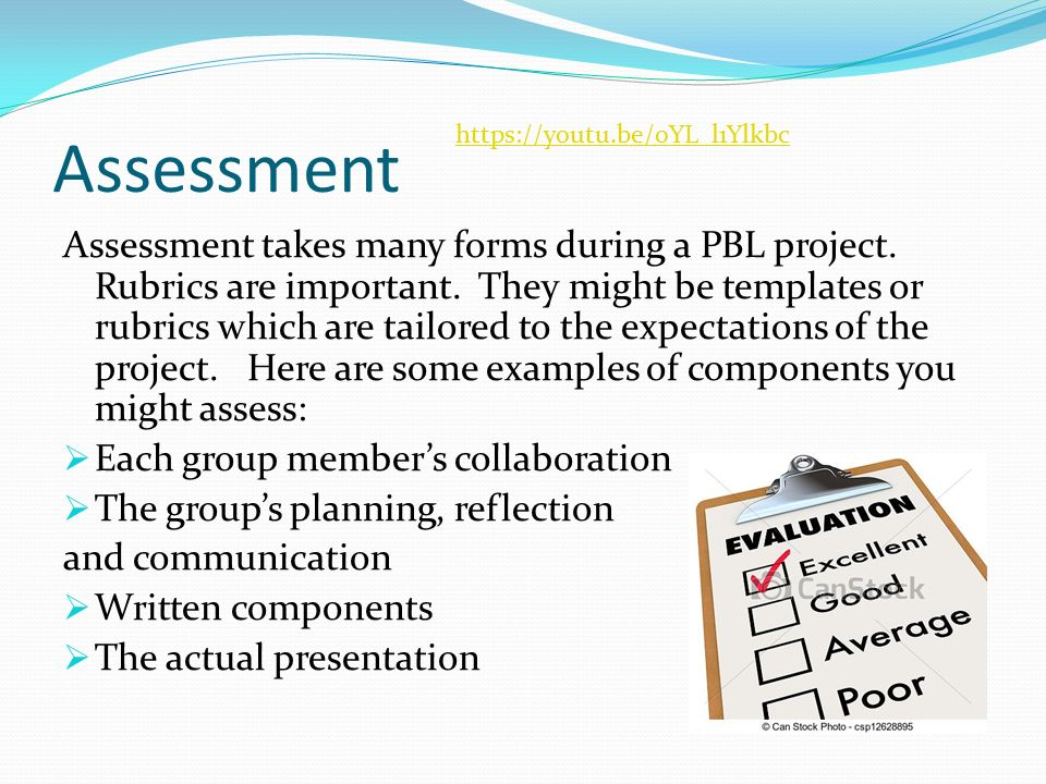 pbl templates - Jolivibramusic - rubrics for project based learning