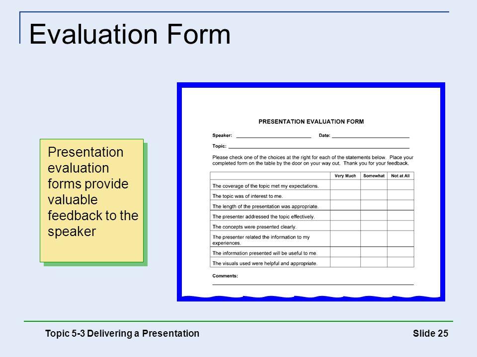 Workshop Evaluation Forms Sample Web Form Templates Customize - hr evaluation form