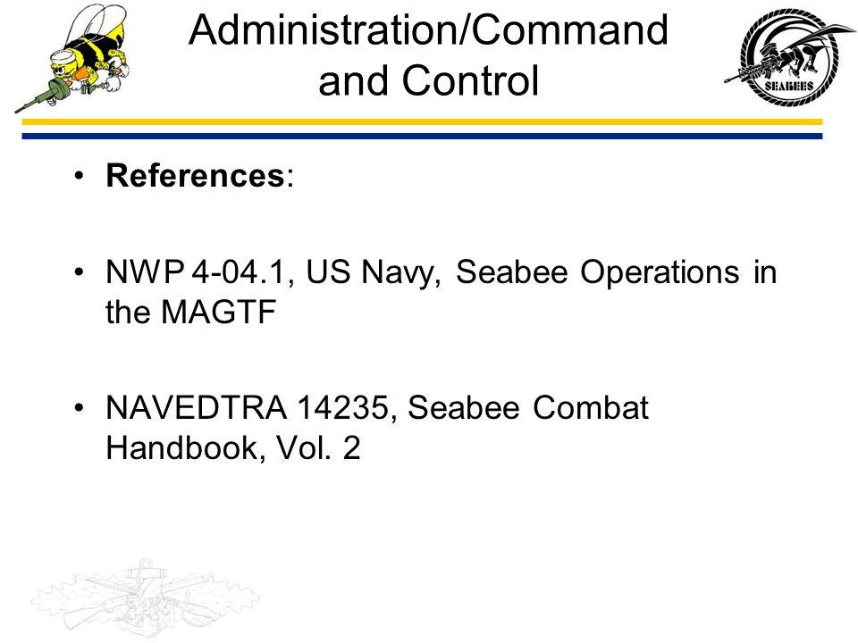 seabee combat manual