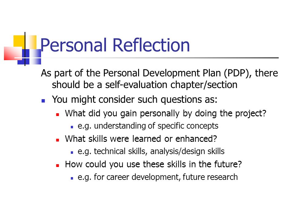 Personality development final project ps330 Homework Writing Service
